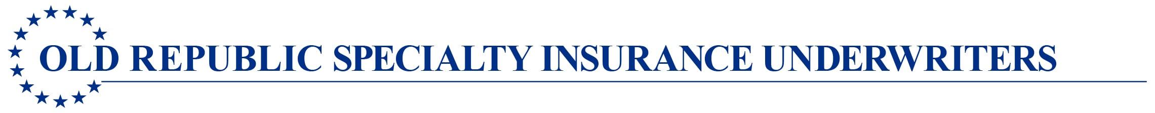 04 - SpecialtyInsurance_RGB_LongLine_Market