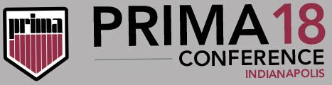 PRIMA 2018 logo