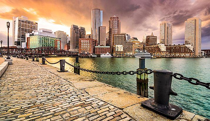 Massachusetts Port Authority Case Study