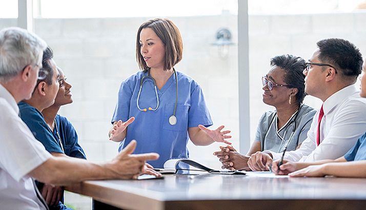 Rochester Regional Health Case Study