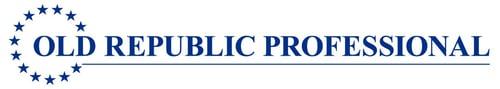 Old Republic Professional logo