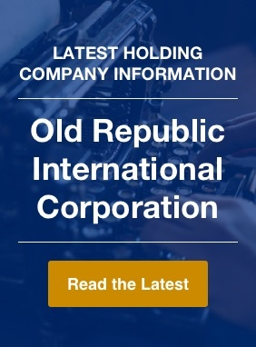 View Old Republic International Corporation News