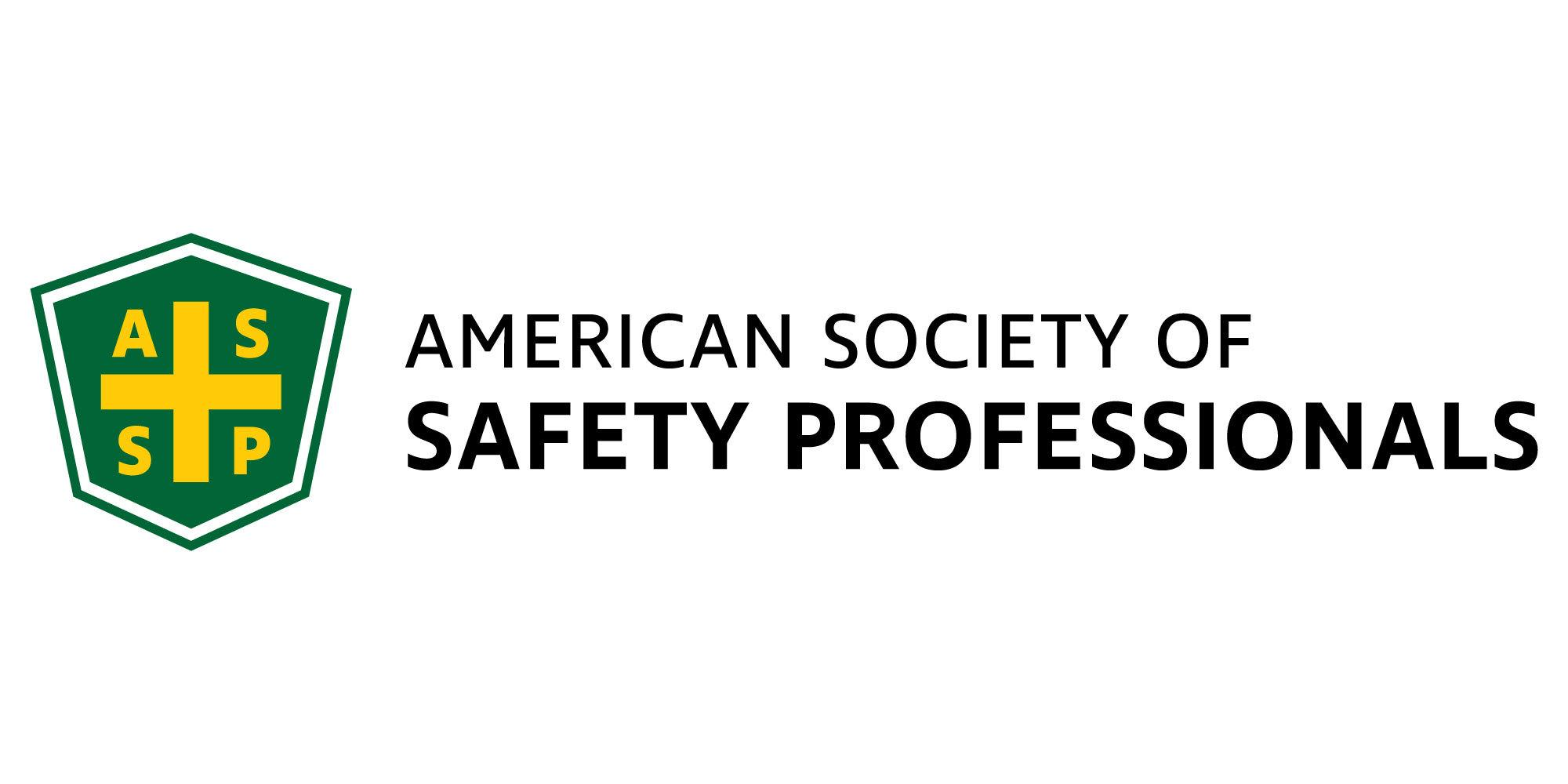 ASSP American Society of Safety Professionals logo