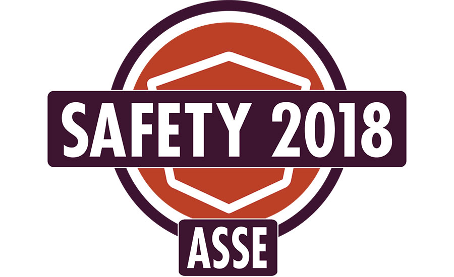 ASSE American Society of Safety Engineers logo