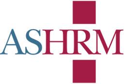 ASHRM American Society for Healthcare Risk Management logo