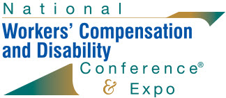 NWCDC National Workers' Compensation & Disability Conference logo