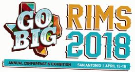 RIMS 2018 Logo