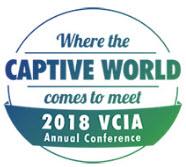 VCIA Vermont Captive Insurance Association logo