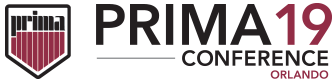 PRIMA Public Risk Management Association conference 2019 logo