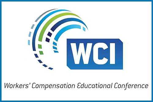 WCI Workers' Compensation Institute logo